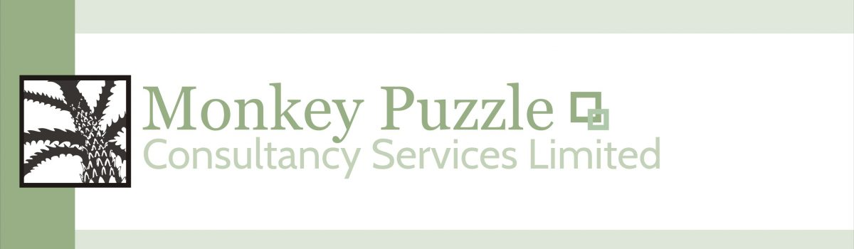 Monkey Puzzle Consulting