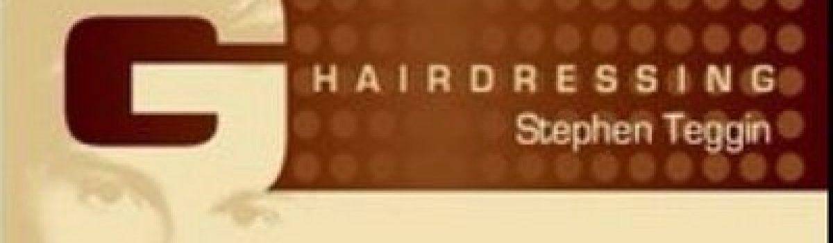 Steve Teggin Hairdressing