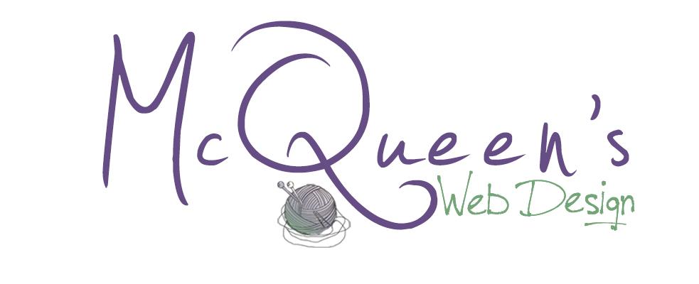 McQueen's Web Design