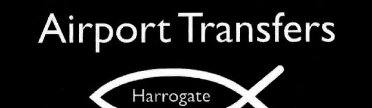 Airport Transfers (Harrogate)