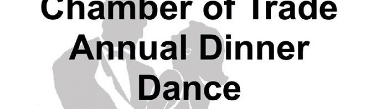 Knaresborough Chamber of Trade Dinner Dance