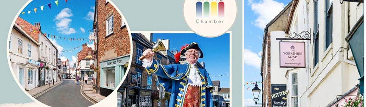 Knaresborough Chamber – Survey Results