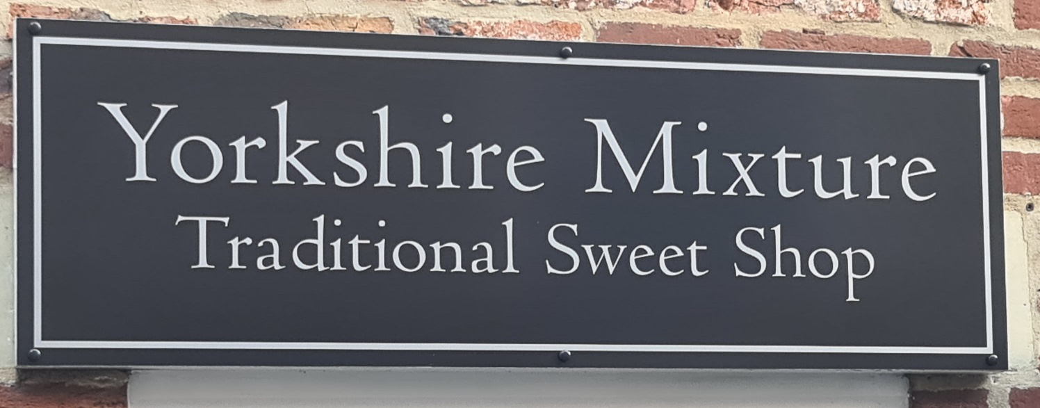Yorkshire Mixture
